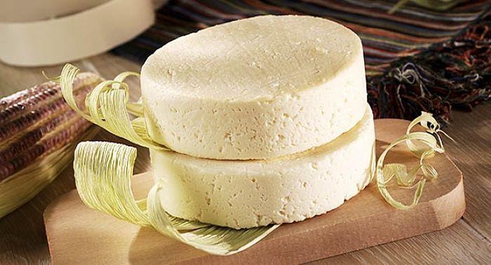 como hacer queso en casa
