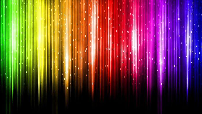 Emociones en colores