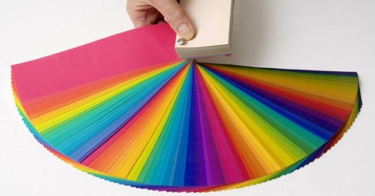 Los colores y las emociones
