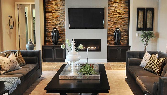 10 elementos que necesitan las casas modernas por dentro - Ver casas decoradas por dentro ...