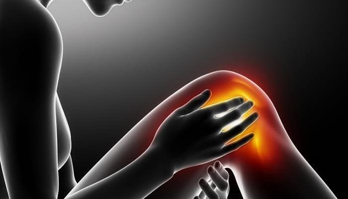 Artritis en las rodillas al flexionar