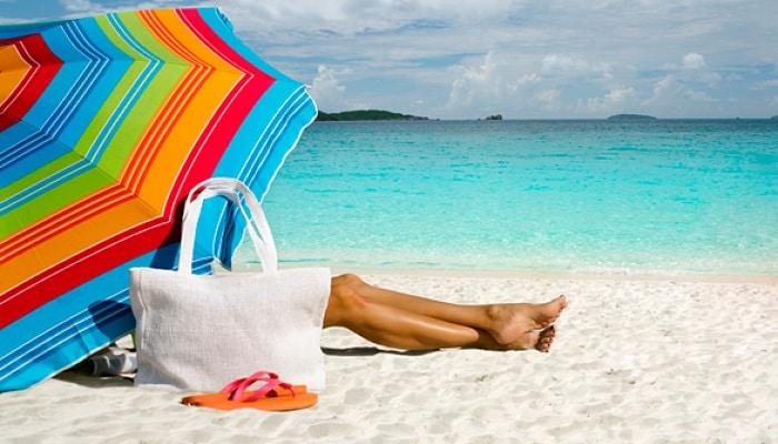 como disfrutar las vacaciones solo