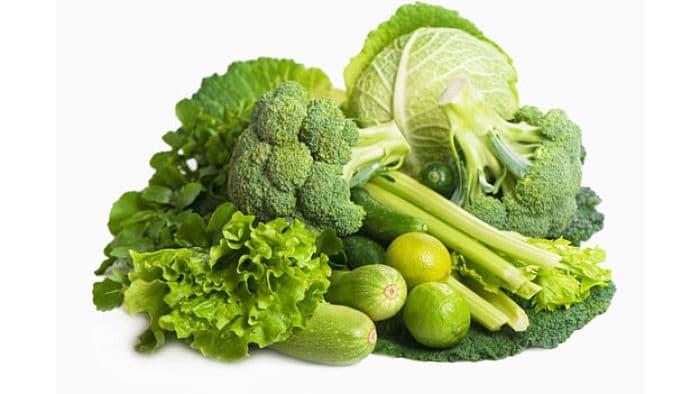 Los mejores Vegetales y Verduras Para Adelgazar