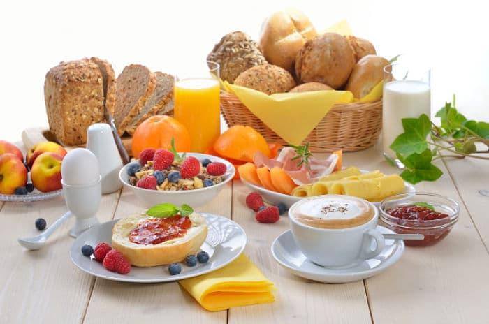 Las mejores dietas para bajar de peso en una semana