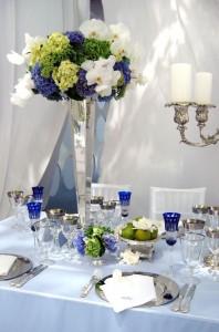 centros de mesa para matrimonios