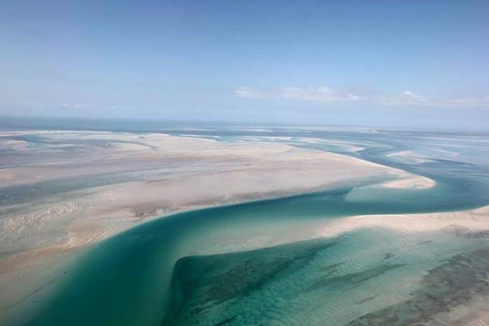 10 asombrosos lugares en el mundo