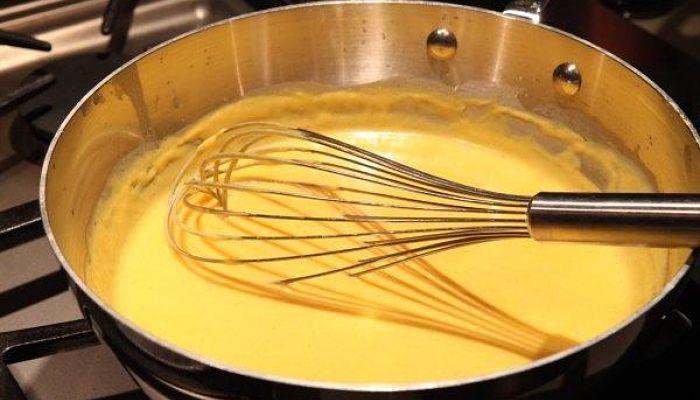 como hacer queso cheddar