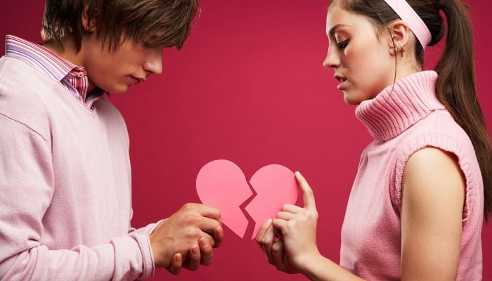 como olvidar a tu ex