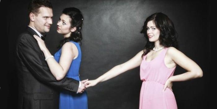 cómo saber si le gustas a un hombre casado