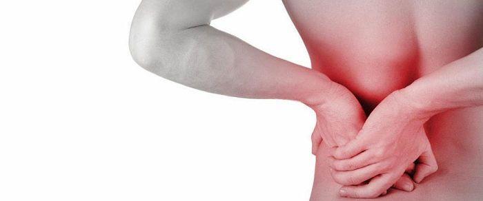 Remedios caseros para aliviar el dolor de cadera