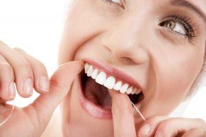 sarro en tus dientes