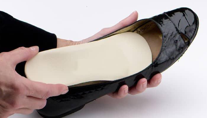 quitar los olores de los calzados