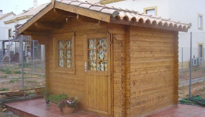 Como hacer una casa para perros te lo explicamos paso a paso - Como fabricar una casa de madera ...