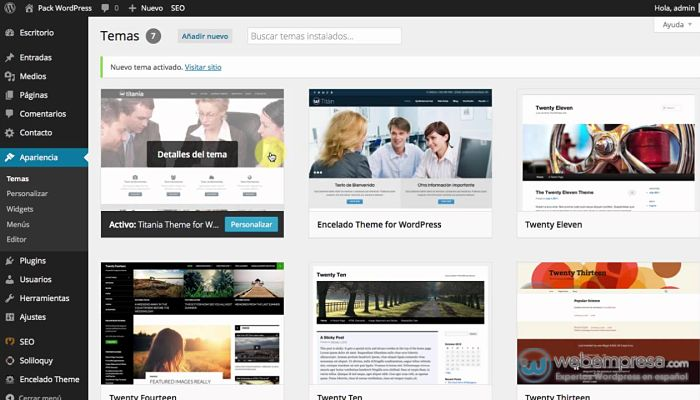 diseñar tu blog gratis