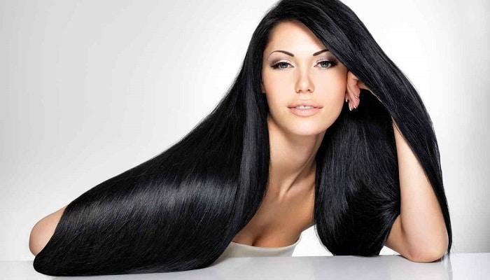 cuanto crece el cabello al mes