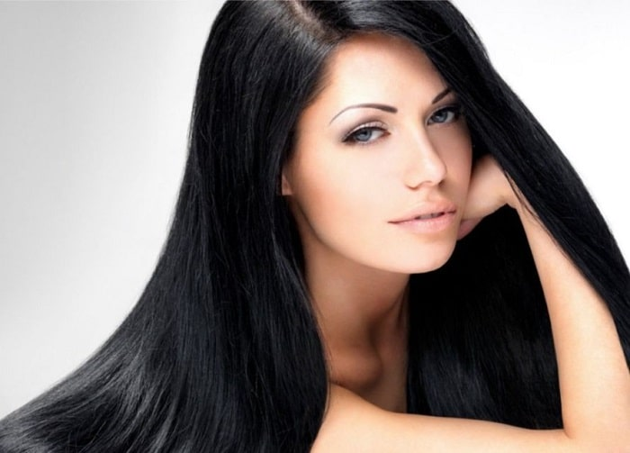 cuanto crece el cabello al mes por centrimento