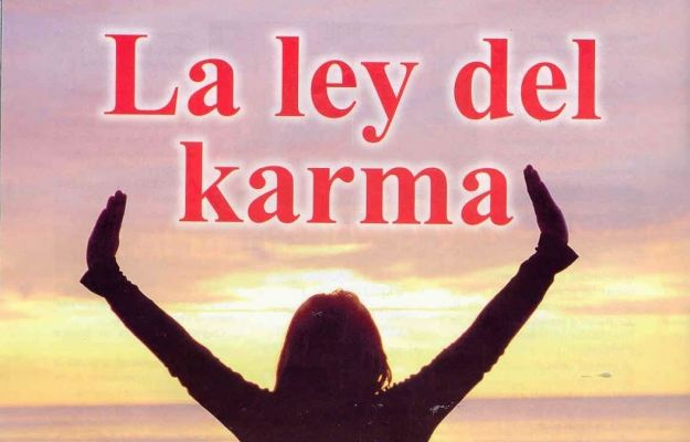 el karma existe