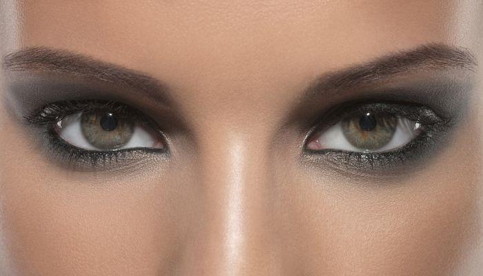 evitar los ojos irritados