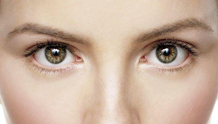 prevenir los ojos rojos
