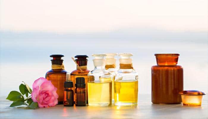 Como hacer aceite de rosa mosqueta