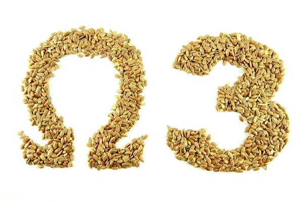 Consumir omega ayuda a evitar momentos de ansiedad.