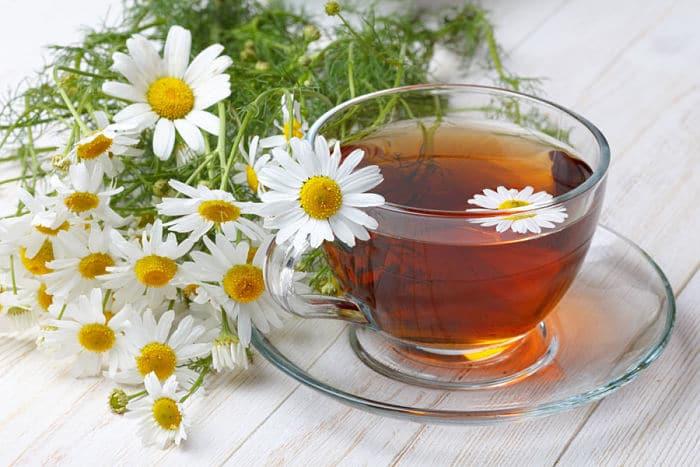 La manzanilla como remedio natural para la ansiedad