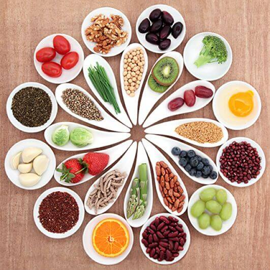 Lista de alimentos sin carbohidratos y c mo incluirlos en la dieta - Que alimentos contienen carbohidratos ...