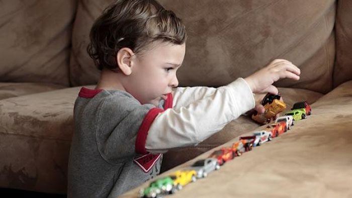 Niños con Asperger y su atencion