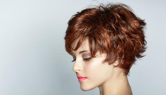peinados para un pelo ondulado