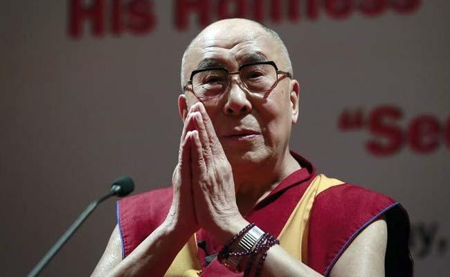 El Dalai lama.