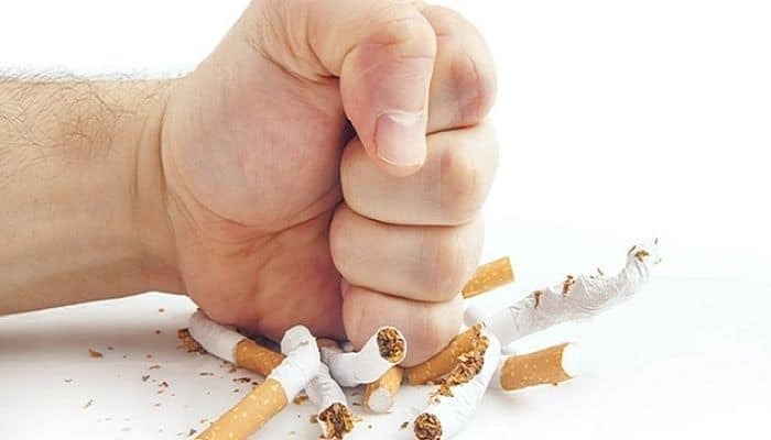 Es importante Dejar de Fumar