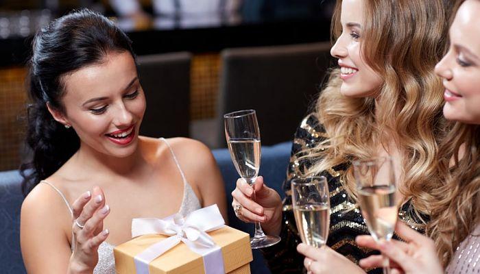 regalos para una noche de chicas