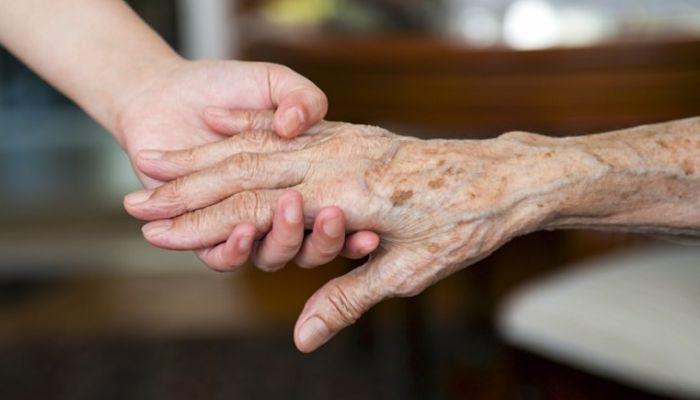 manchas de envejecimiento y sus causas