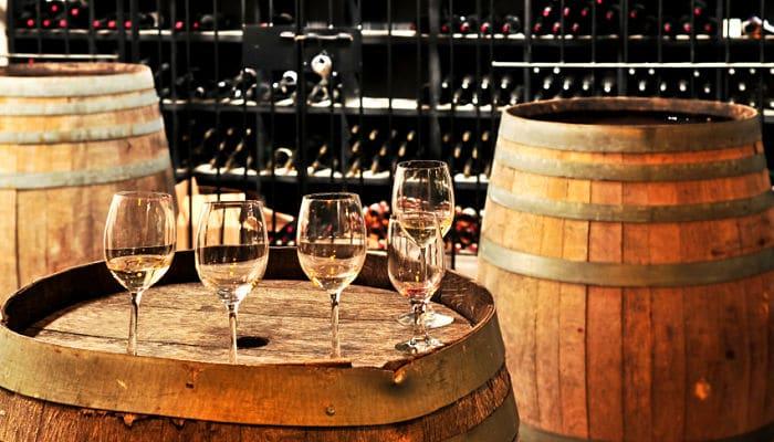 diversos vino tinto que existen