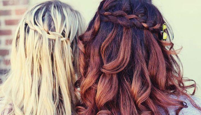peinados para cualquier ocasion