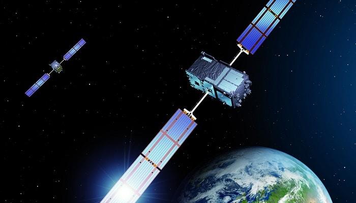 Satélites GPS