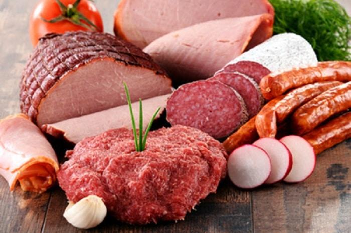 7 alimentos ricos en purinas que pueden elevarte el cido rico - Alimentos con alto contenido en acido urico ...