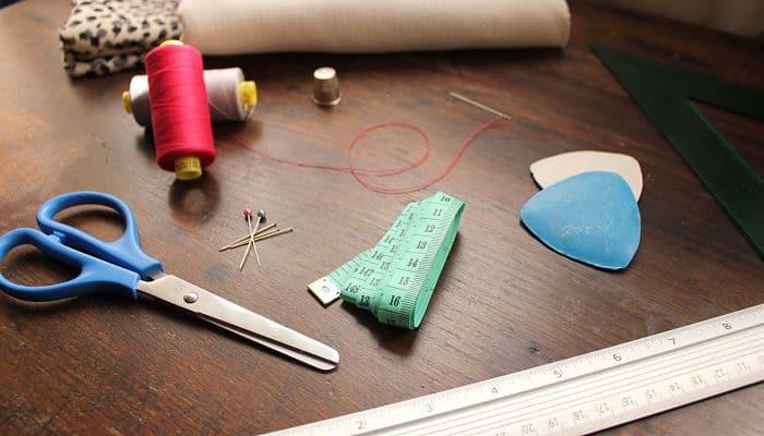aprender a coser a mano