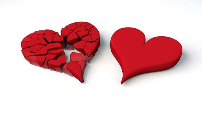 Como solucionar la crisis una crisis de pareja