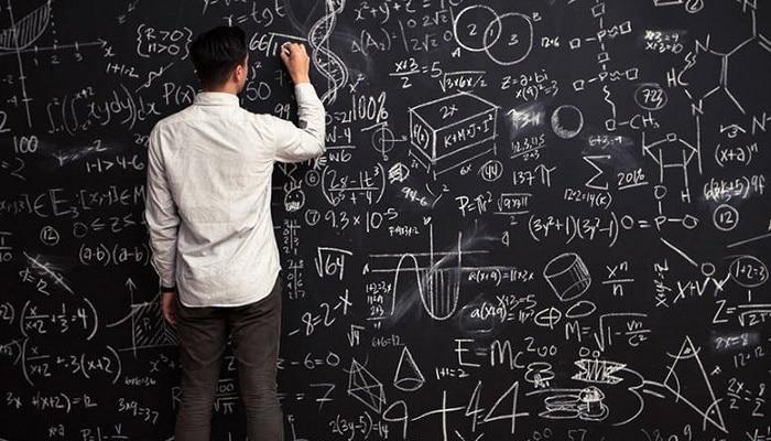surgimiento de la física cuántica