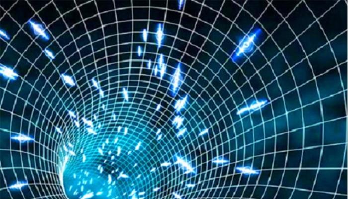 Física Cuántica y la Radiación electromagnética
