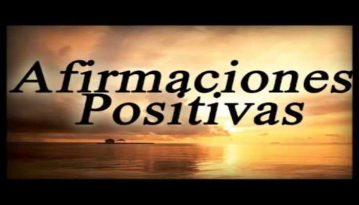 Atrae lo positivo