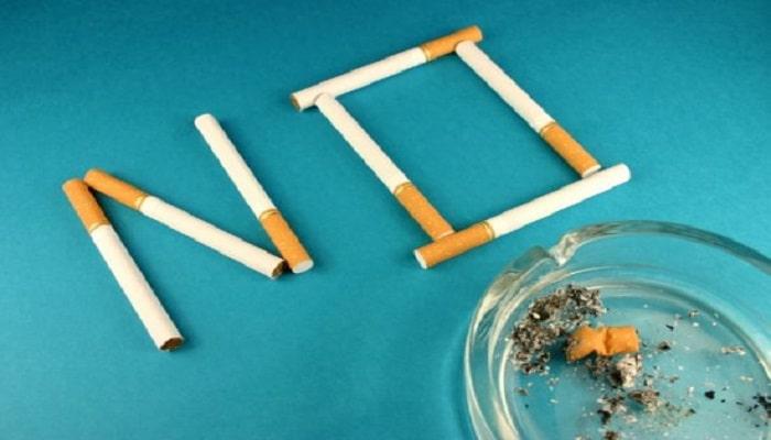 como dejar el cigarrillo