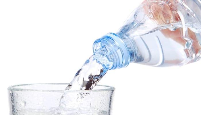 Los liquidos importantes para el vientre plano