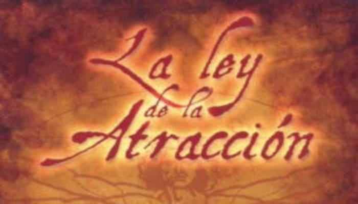 La ley de atracción y el exito