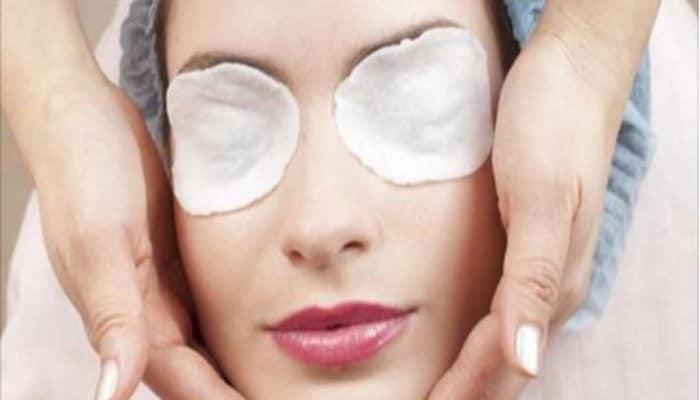 Remedios Caseros Para Bolsas en los Ojos Efectivos
