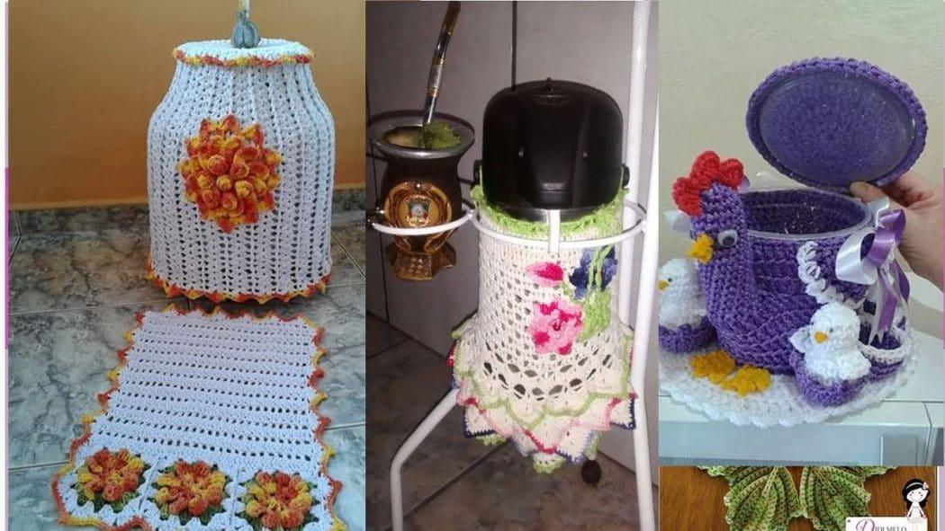 Trabajos para hacer en casa y con estilo 5 ideas f ciles - Manualidades para decorar el hogar ...
