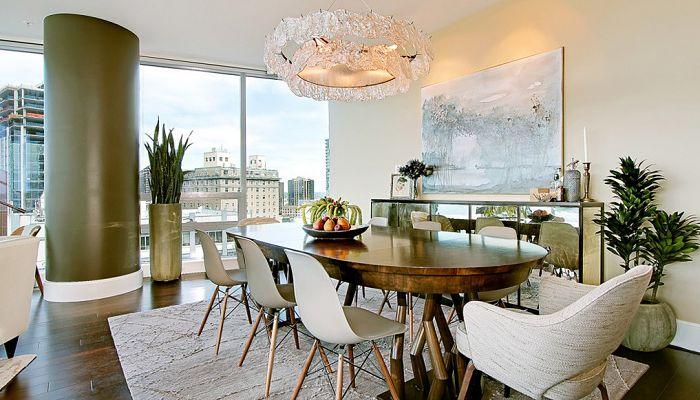 10 elementos que necesitan las casas modernas por dentro Casas modernas grandes por dentro