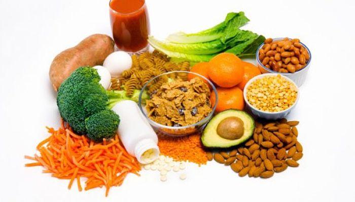 Alimentos que contienen vitamina e agr galos a tu dieta - Que alimentos contienen vitamina c ...