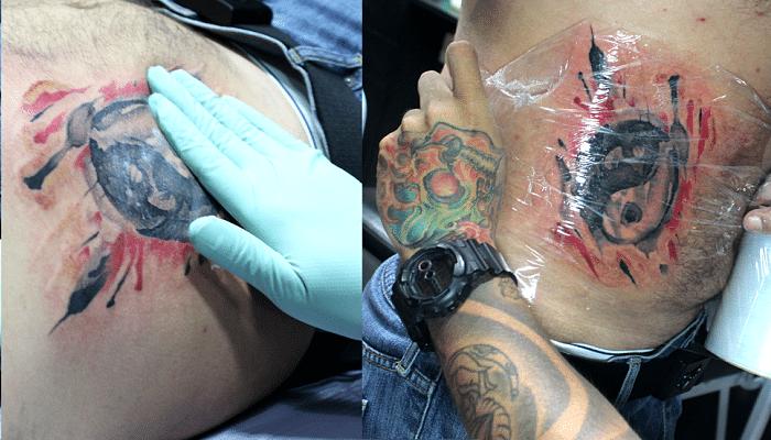 Como Aprender A Tatuar Técnicas Infalibles Paso A Paso